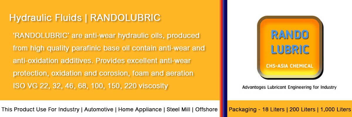 hydraulic fluids banner