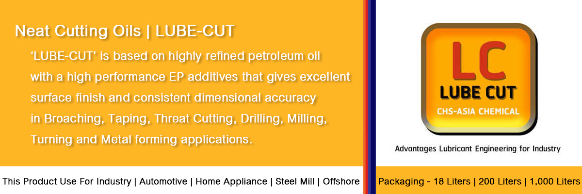 neat cutting oils banner