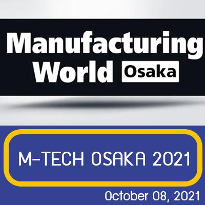 M-TECH OSAKA 2021